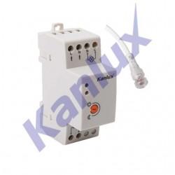 Kanlux AZ-10A TH 35 Súmrakové čidlo - 22370