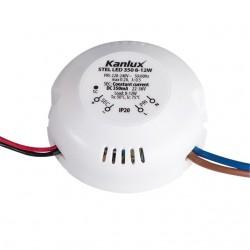 Kanlux 23070  STEL LED 350 8-12W Elektronický prúdový transformátor LED