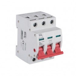 Kanlux 23235 KMI-3/100 Hlavný vypínač