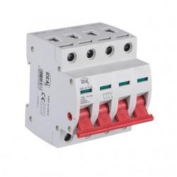 Kanlux 23237  KMI-4/100A Hlavný vypínač