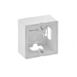 Legrand Valena Life - Jednoduchá krabica na povrch ,biela - 754191