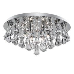 Searchlight 3306-6CC HANNA, Exkluzívne stropné svietidlo