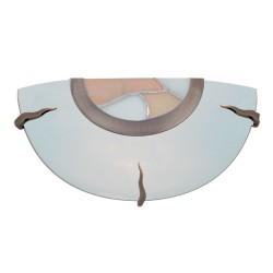 Searchlight 3609AM TIFFANY, nástenné svietidlo