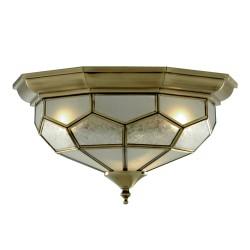 Searchlight 1243-12 FLUSH,  stropné svietidlo