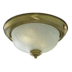 Searchlight  7622-11AB FLUSH,  stropné svietidlo