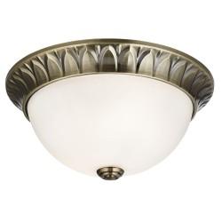 Searchlight  4148-28AB FLUSH,  stropné svietidlo
