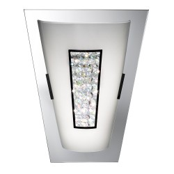 Searchlight 3773 LED WALL LIGHTS,  LED nástenné svietidlo