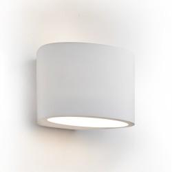 Searchlight 8721 GYPSUM, nástenné svietidlo