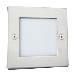 Searchlight 9907WH LED RECESSED indoor&outdoor, vstavané svietidlo