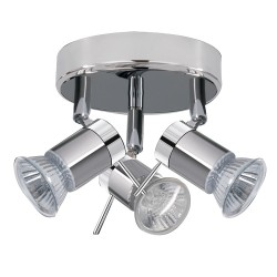 Searchlight 7443CC-LED ARIES, Stropné svietidlo