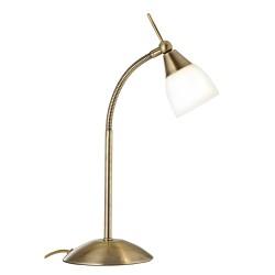 Searchlight 9961AB EXEC, stolná lampa