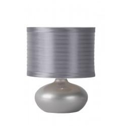 Lucide 14559/81/36 TINA Tafellamp Ceramic E14 L16 W16 H24cm