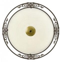 Eglo 86712 DL/2 DM395 ANTIK-BRAUN/GOLD MESTRE  nástenné svietidlo