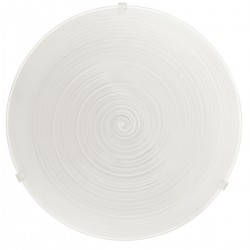 Eglo 90015 DL/1 DM315 WISCHGLAS BEIGE MALVA stropné svietidlo