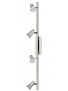 Eglo 90917 LS/4 NICKEL-M/CHROM ROTTELO  spot stropný