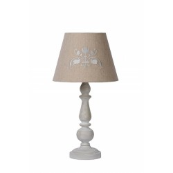 Lucide 71536/48/41 ROBIN Table Lamp E27 H48cm