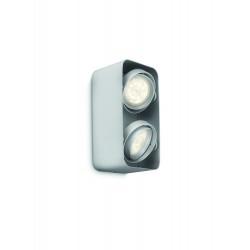 Massive-Philips 53202/48/16 AFZELIA Stropné bodové svietidlo