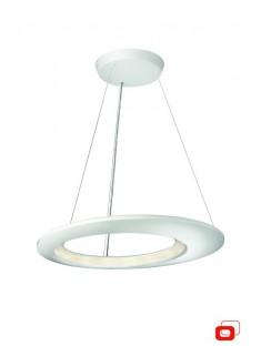 LIRIO 40755/31/LI ECLIPTIC pendant LED white 16x2.5W závesné svietidlo