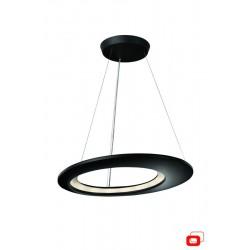 LIRIO 40755/93/LI ECLIPTIC pendant LED antracit 16x2.5W závesné svietidlo