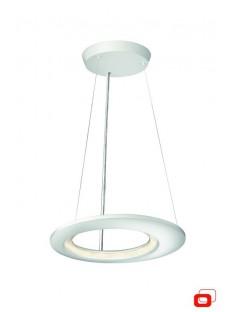 LIRIO 40756/31/LI ECLIPTIC pendant LED white 12x2.5W závesné svietidlo