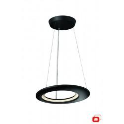LIRIO 40756/93/LI ECLIPTIC pendant LED antracit 12x2.5W závesné svietidlo