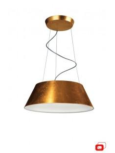 LIRIO 40550/01/LI CIELO pendant LED brass 24x2W závesné svietidlo