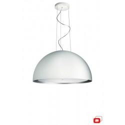 LIRIO 40380/31/LI SKIVE pendant white 3x70W 230V závesné svietidlo
