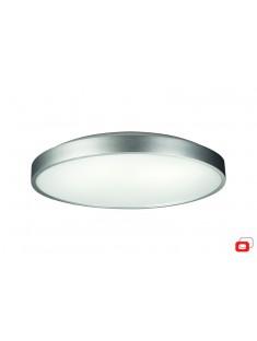 LIRIO 32515/48/LI RANDO ceiling lamp aluminium 1x60W stropné svietidlo
