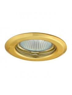 Kanlux  00300 ARGUS CT-2114-G, podhľadové bodové svietidlo