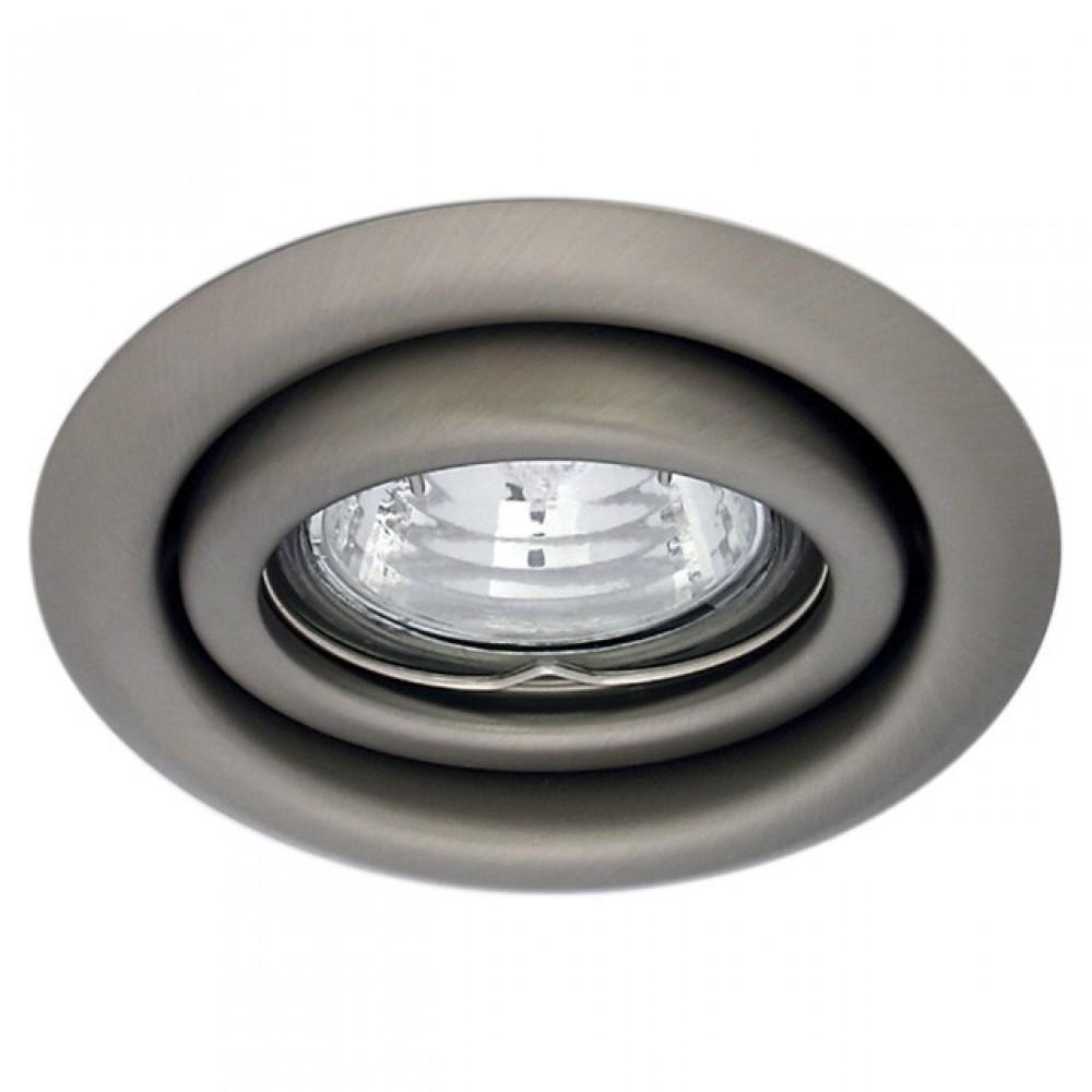 Kanlux 00331 ARGUS CT-2115-C/M, priemer 95 mm, podhľadové bodové svietidlo