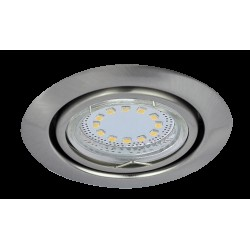 Rábalux 1166 Lite, spot light GU10 3W LED adjustable