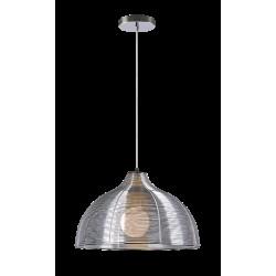 Rábalux 2798 Oz, pendant lamp, D40