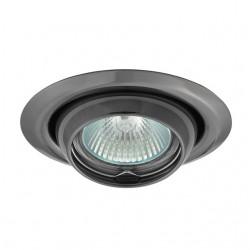 Kanlux  00340 ARGUS CT-2117-GM, podhľadové bodové svietidlo