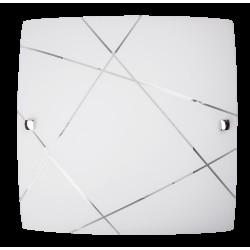 Rábalux 3698 Phaedra 295*295 ceiling lamp