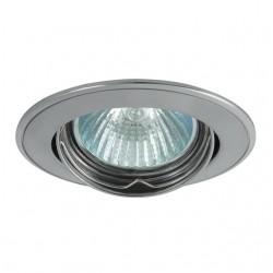 Kanlux  02804 BASK  CTC-5515-MPC/N, podhľadové bodové svietidlo