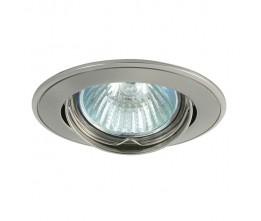 Kanlux  02806 BASK  CTC-5515-SN/N, podhľadové bodové svietidlo