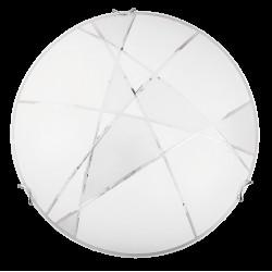 Rábalux 3950 Eterna, ceiling lamp, D40
