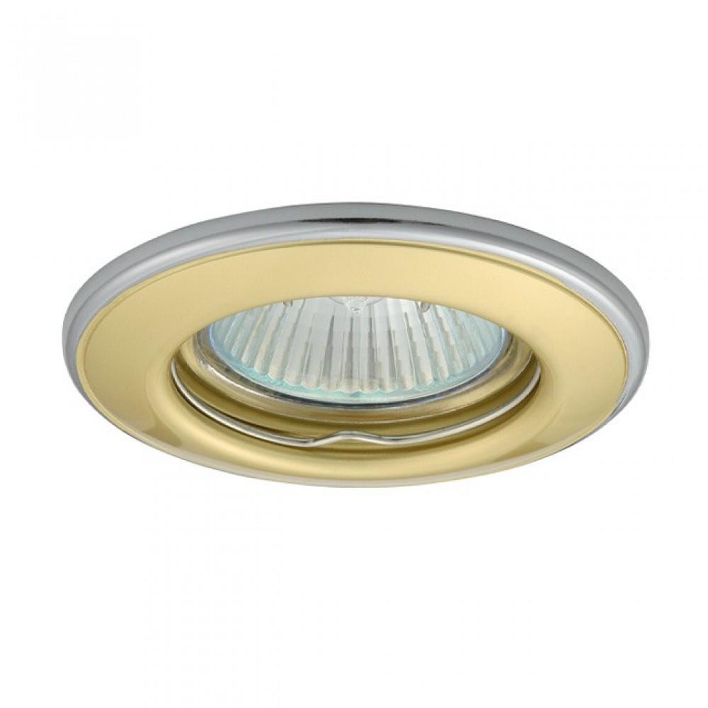 Kanlux  02823 HORN CTC-3114-PG/N, podhľadové bodové svietidlo
