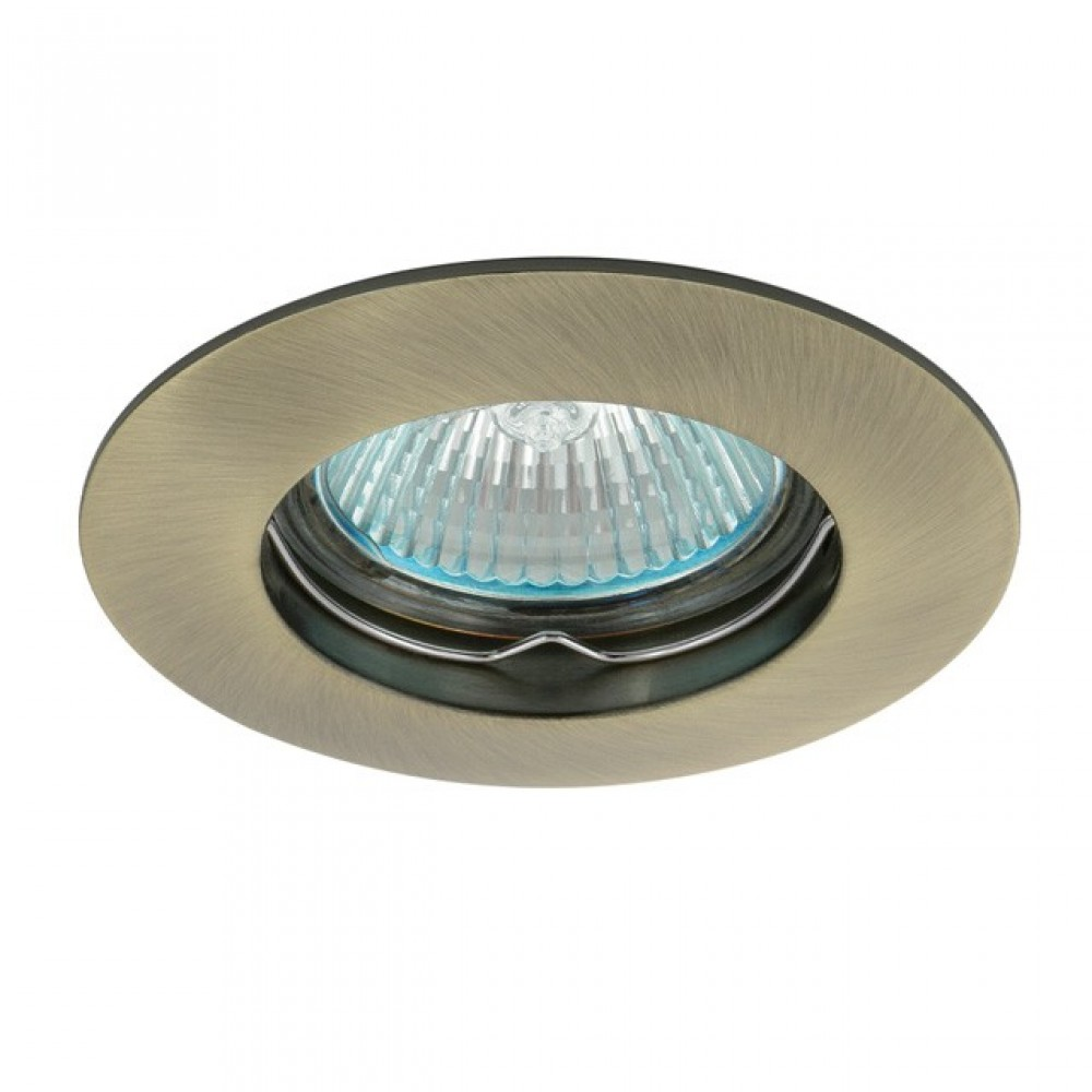 Kanlux  02584 LUTO CTX-DS02B-AB, podhľadové bodové svietidlo