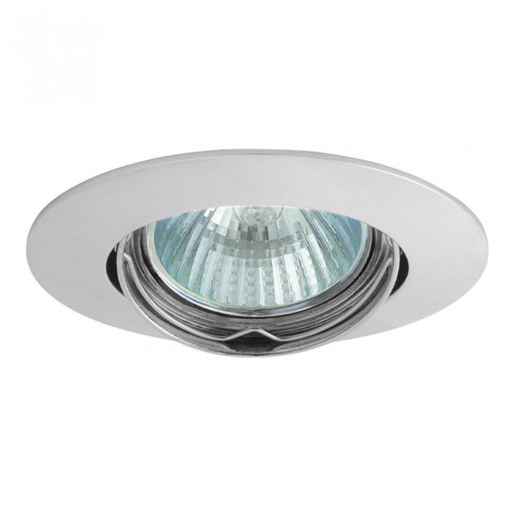 Kanlux  02591 LUTO CTX-DT02B-C,podhladové bodové svietidlo