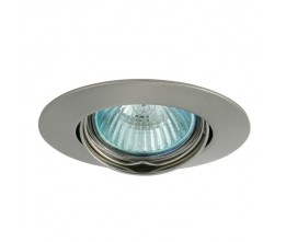 Kanlux  02593 LUTO CTX-DT02B-C/M, podhľadové bodové svietidlo