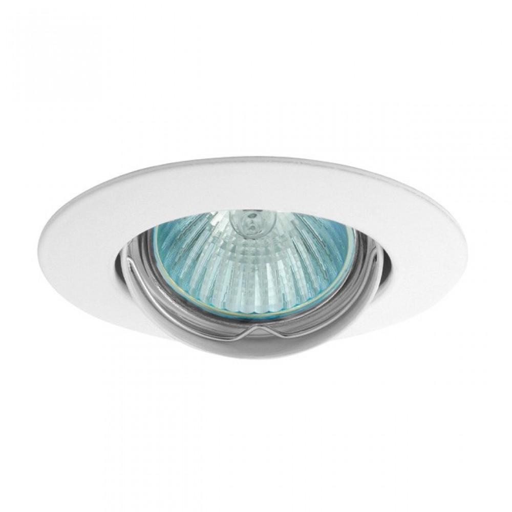 Kanlux  02590 LUTO CTX-DT02B-W, podhľadové bodové svietidlo