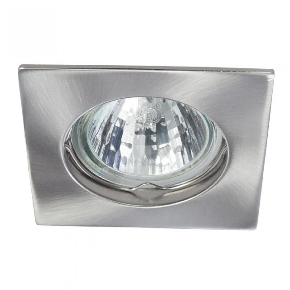 Kanlux  04695 NAVI CTX-DS10-SN, podhľadové bodové svietidlo