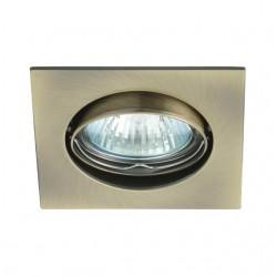 Kanlux  02554 NAVI CTX-DT10-AB, podhľadové bodové svietidlo