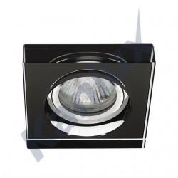 Kanlux MORTA B CT-DSL50-B Podhľadové bodové svietidlo - 22110