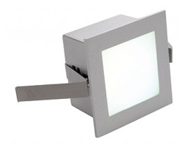 SCHRACK TECHNIK LI111262 FRAME BASIC, Svietidlo zapustené do steny