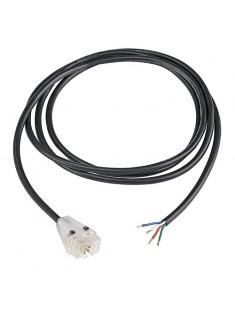 SCHRACK TECHNIK Napájací kábel pre DELF C PRO RGB- LI631473