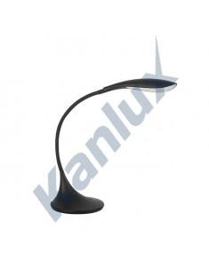 Kanlux FRANCO 15LED SMD KT-B Kancelárská stolná lampa LED SMD- 22341