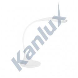 Kanlux FRANCO 15LED SMD KT-W Kancelárská stolná lampa LED SMD- 22340