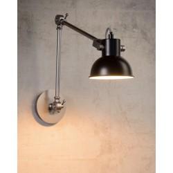 Lucide CRUNCH Wall Light E14 D14 L40cm H35 cm B- 31283/01/30
